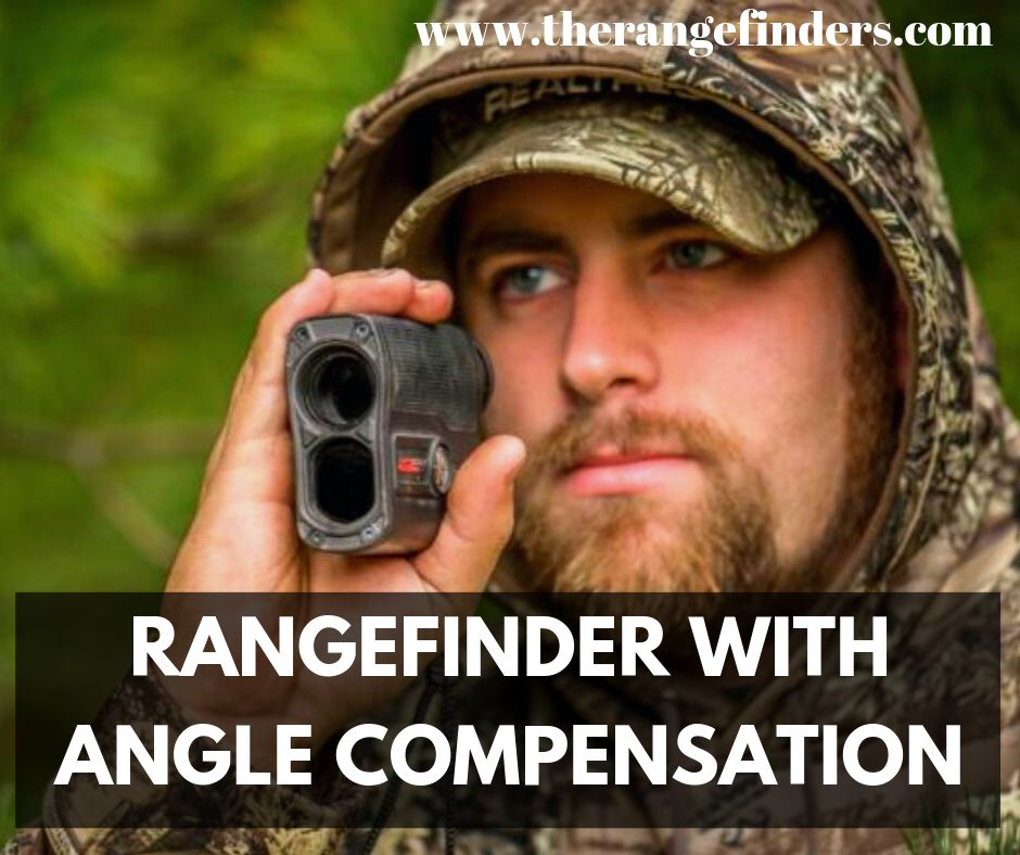 Rangefinder with Angle Compensation